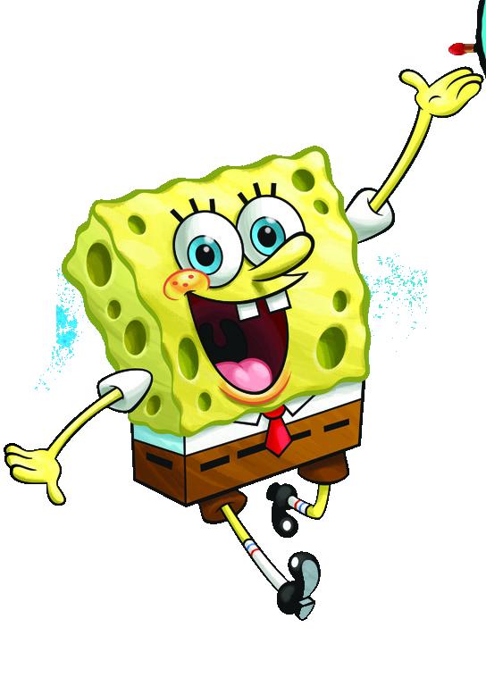 clip art royalty free stock SpongeBob SquarePants