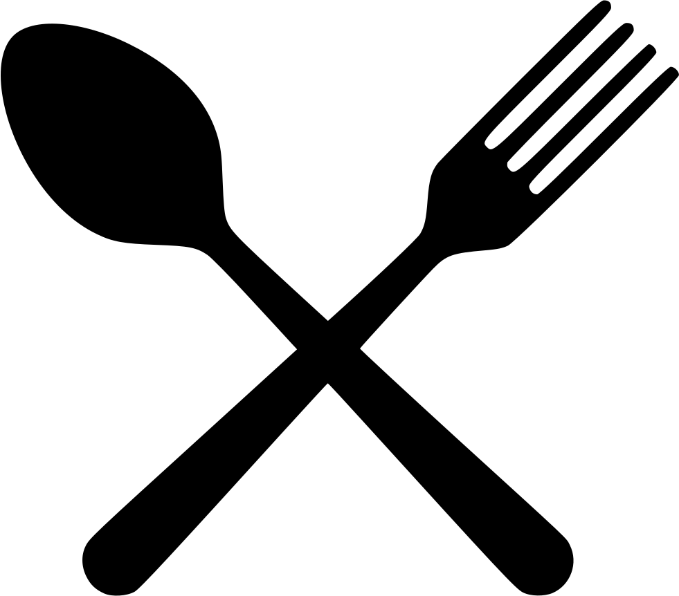 banner free library Spoon Pork Svg Png Icon Free Download