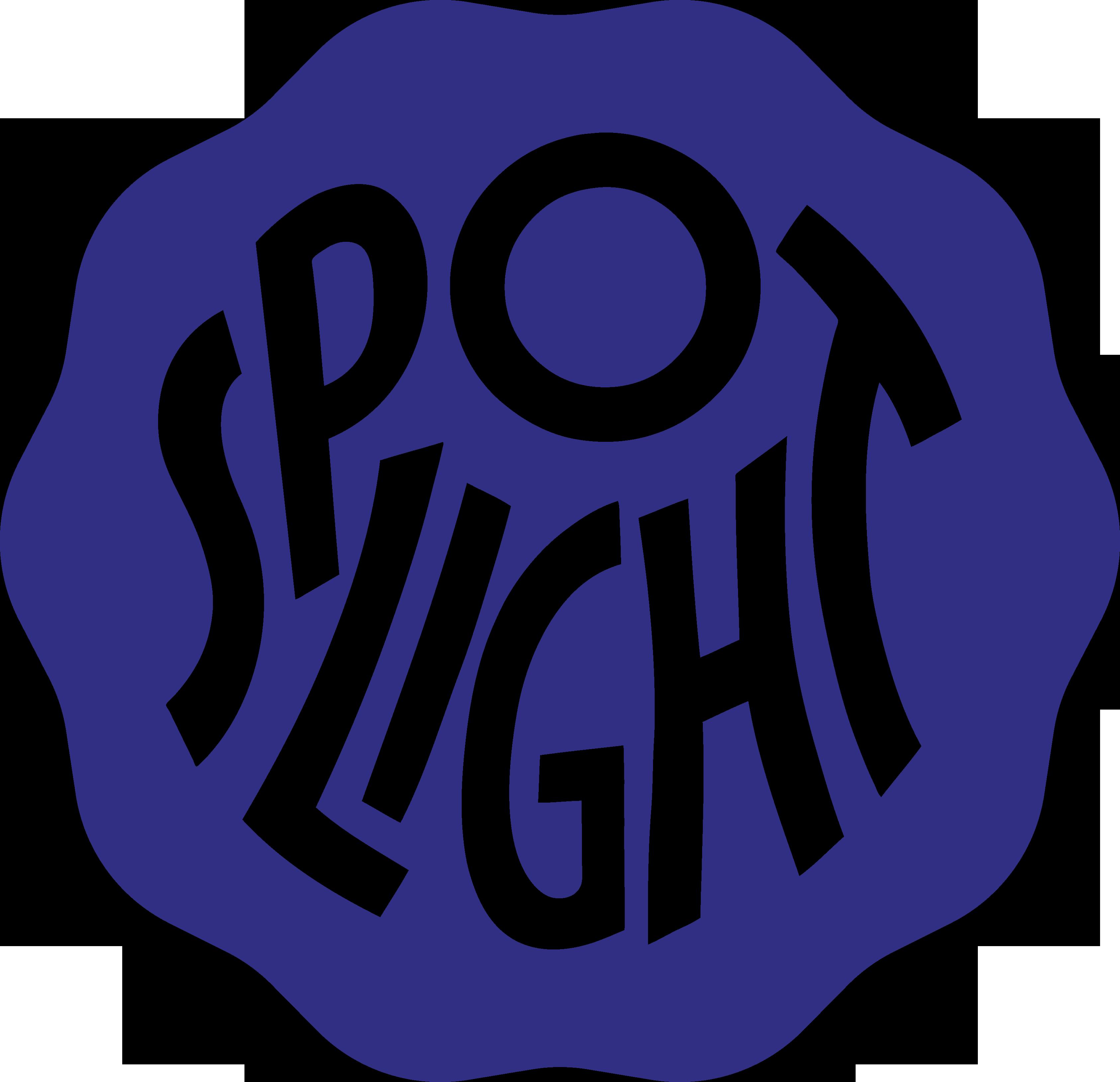 clip art freeuse stock Spotlight