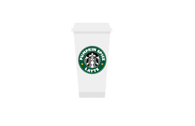 clip art library library transparent starbucks latte #117435897