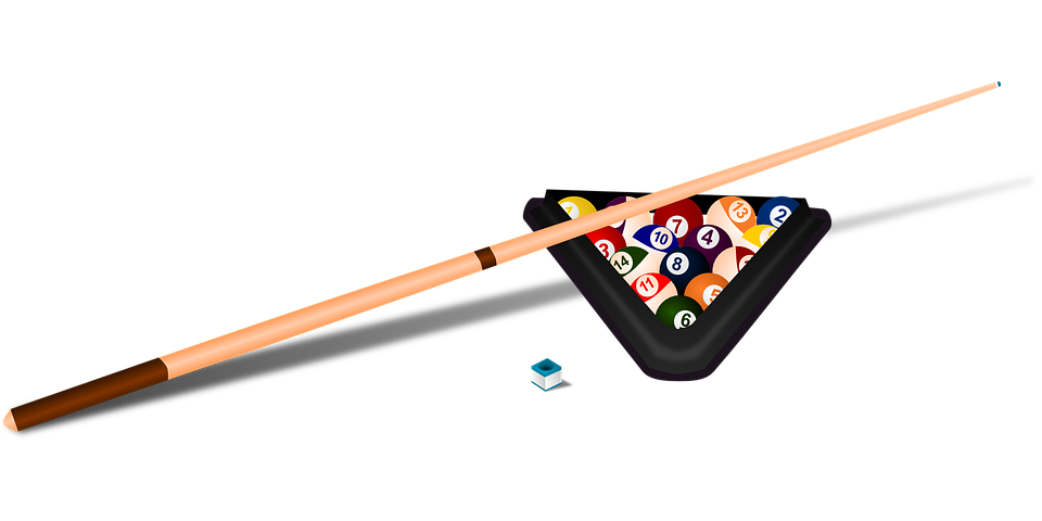 picture library Collection of free Billard clipart pool stick