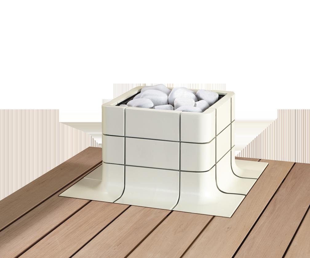 png transparent Transparent stone sauna. Electric heater nuoska kw