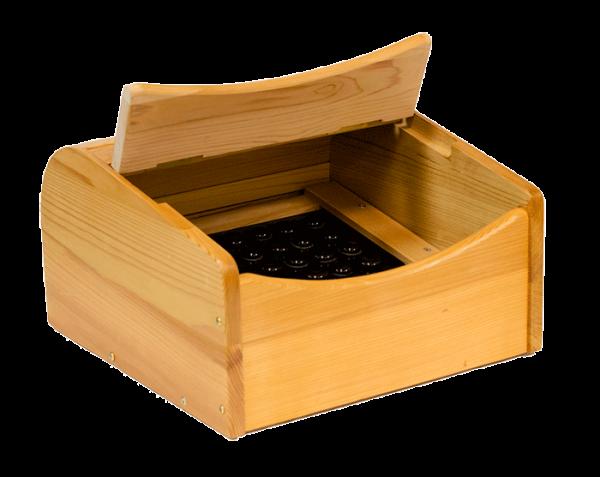 clipart stock Aroma . Transparent stone sauna