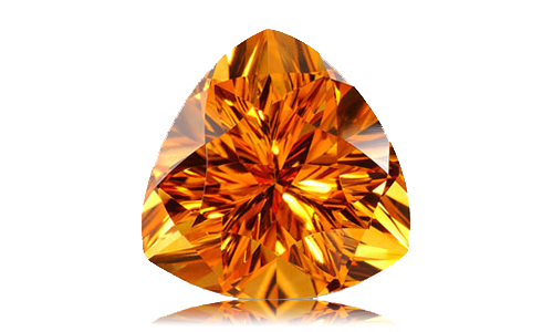 vector black and white Topaz stone png