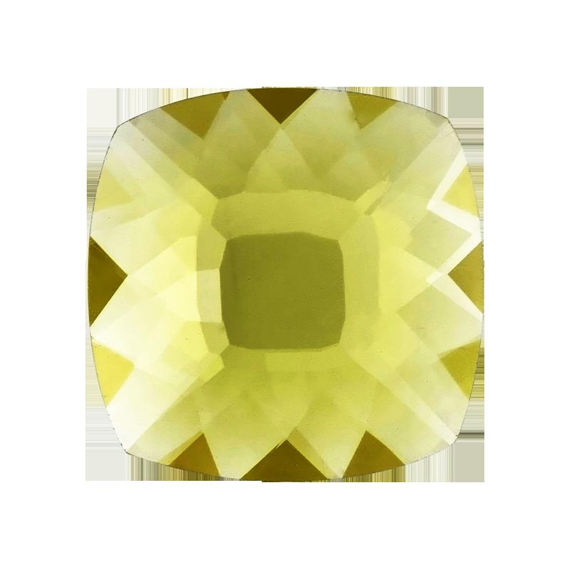 clip royalty free Semi precious stones by. Transparent stone yellow green