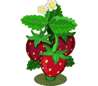 vector black and white transparent strawberry buah #106727785