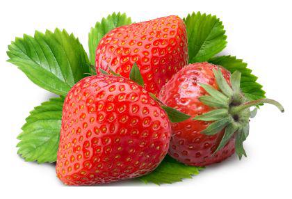 picture transparent Celebrate Strawberries