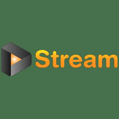 clip transparent Im logo png stickpng. Transparent streaming.