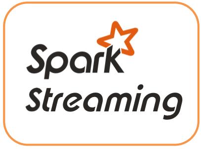 graphic Transparent streaming. Apache spark mapr .