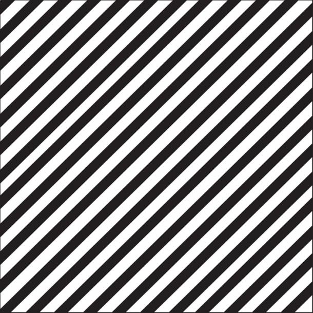 jpg black and white library Black sticker x cm. Transparent stripes
