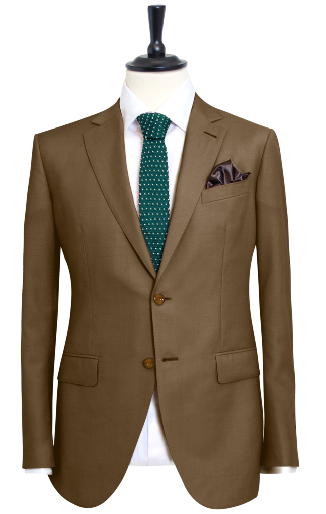 download SEPIA BROWN SUIT