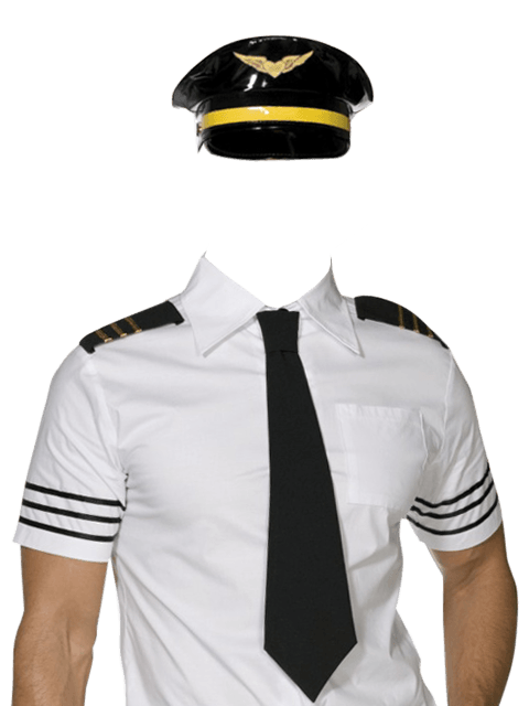 clip stock Police Photo Suit