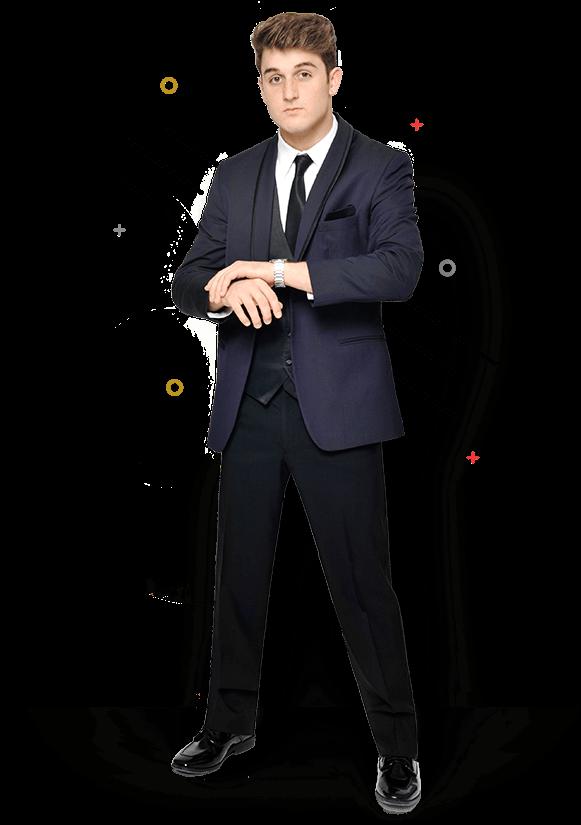 vector download transparent suit prom #117448414