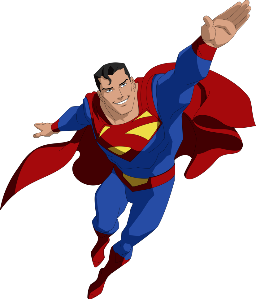 picture library download Superman PNG