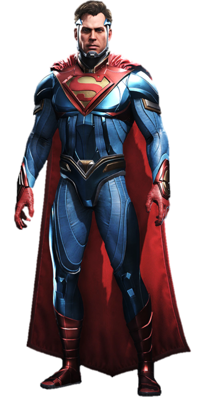 clip royalty free stock Superman Injustice