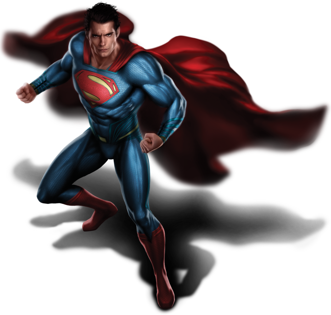 jpg royalty free stock transparent superman png file #117468677