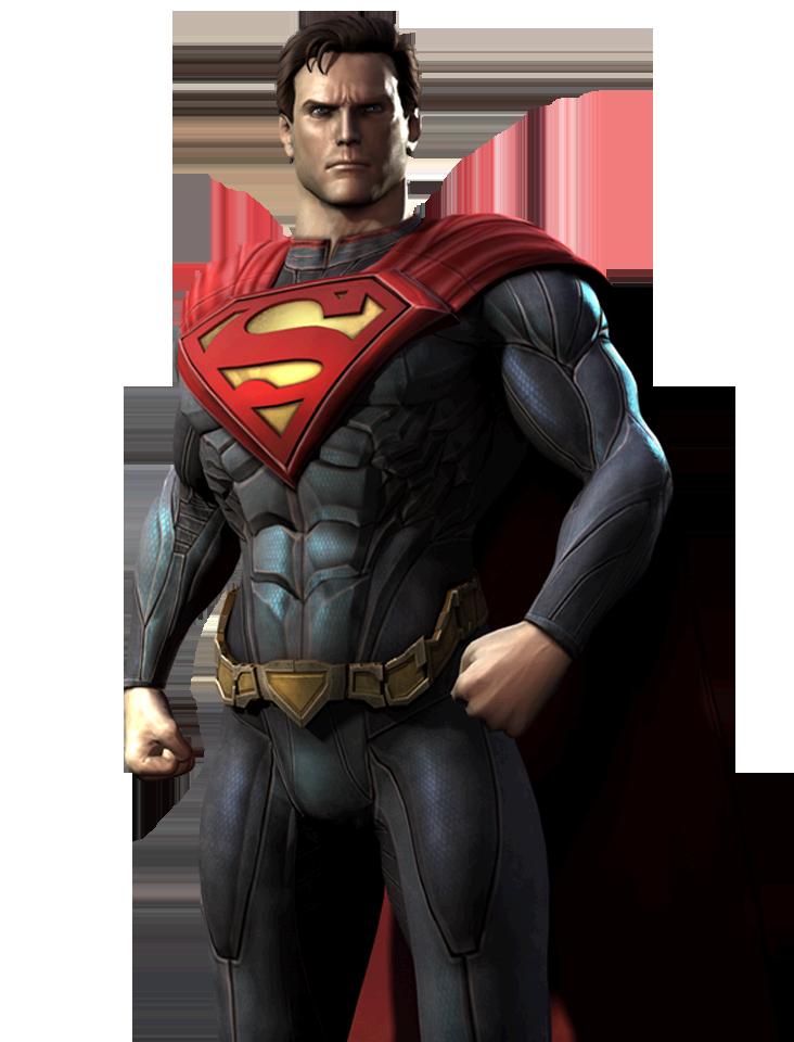clipart download transparent superman render #117467442