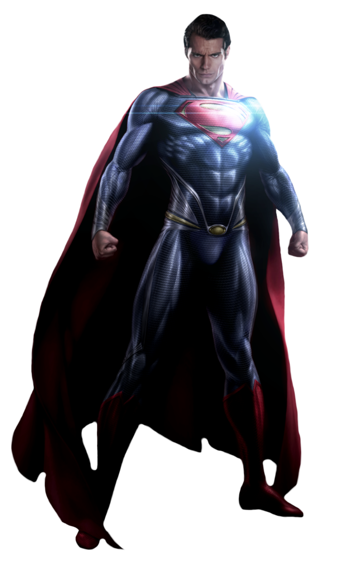 free library Collection of free Superman transparent