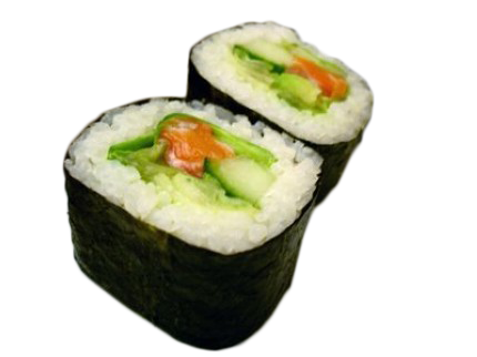 clip royalty free download Sushi Roll PNG Transparent Sushi Roll
