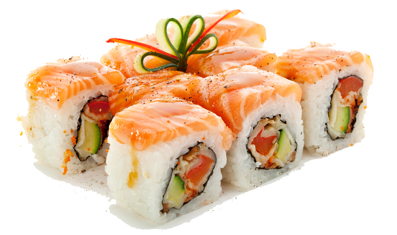 png royalty free Sushi PNG Transparent Sushi
