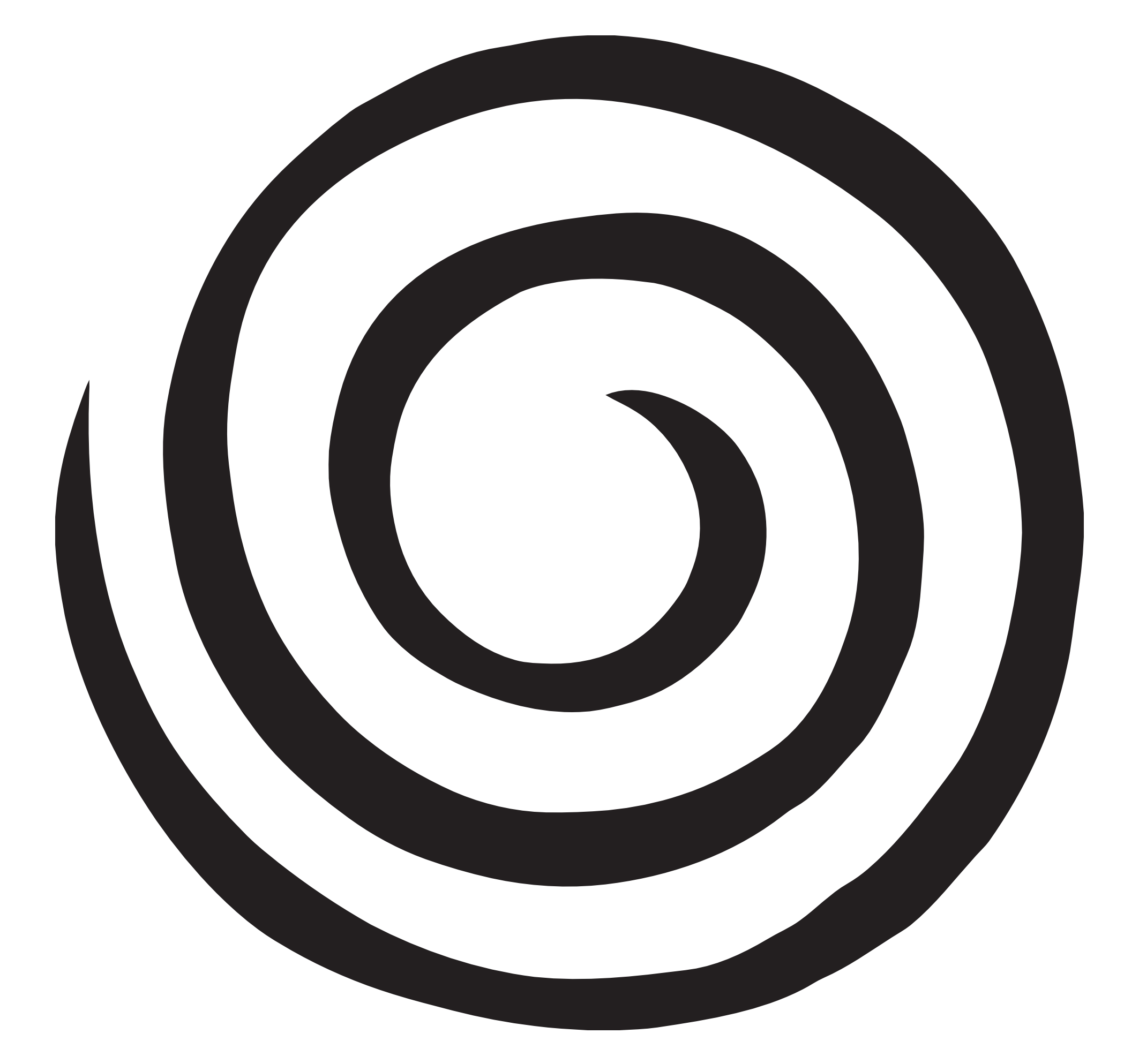 clipart library Transparent swirl. Circle png image pngpix