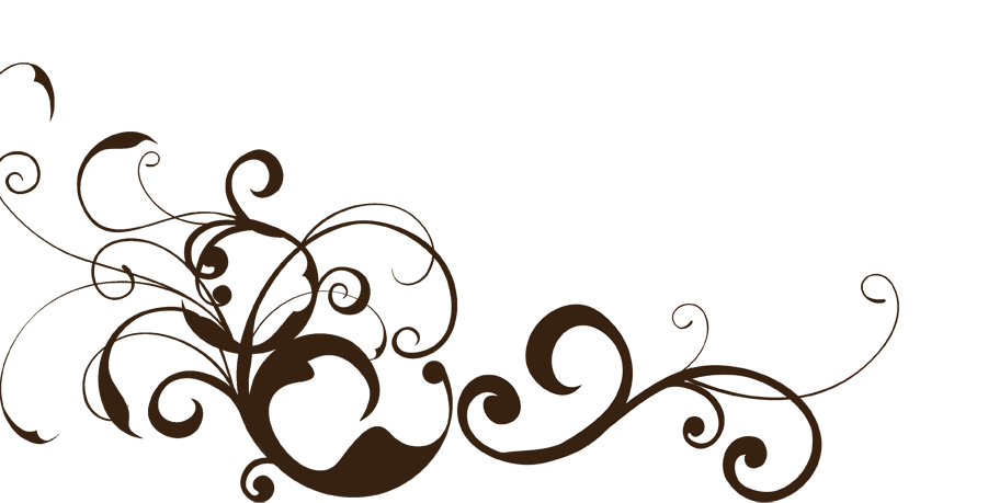 banner free library Swirls png images free. Transparent swirl