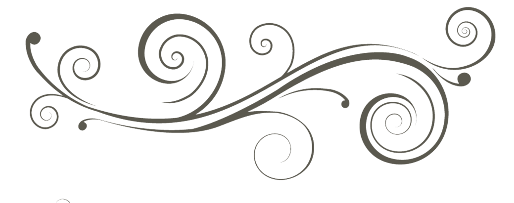 free library Swirls transparent clip art. Png image download free