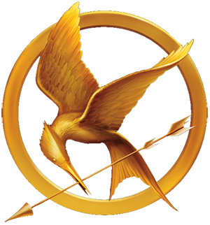 image download transparent symbols hunger games #106764835