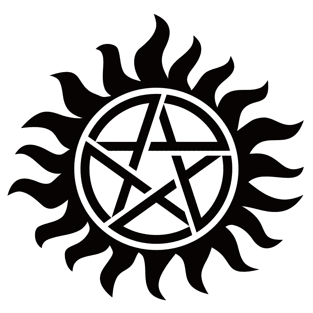 clipart freeuse download Image result for supernatural demon tattoo