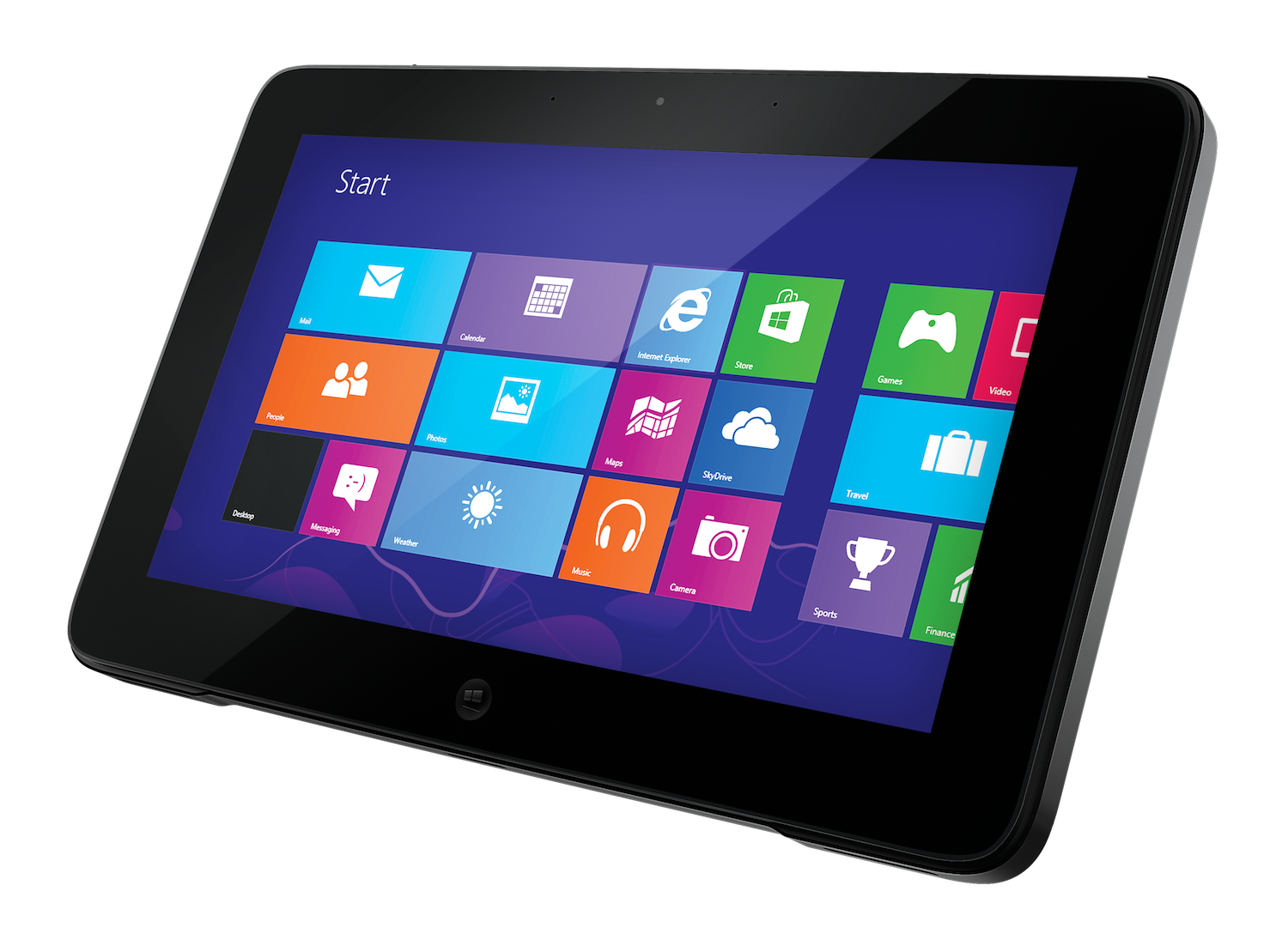 clip freeuse stock Windows Tablet PNG Image