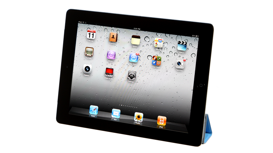 image freeuse stock Apple iPad