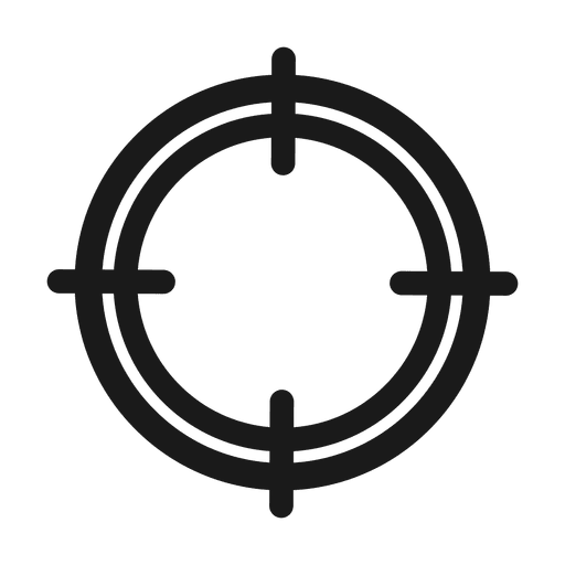 vector freeuse Target icon