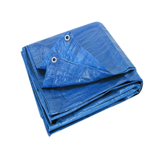 free stock transparent tarp blue plastic #117485488