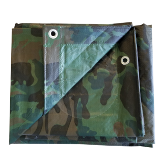png freeuse Green Camouflage Utility Poly Tarps