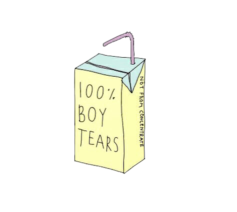 image freeuse library transparent tears 100 boy #117496298