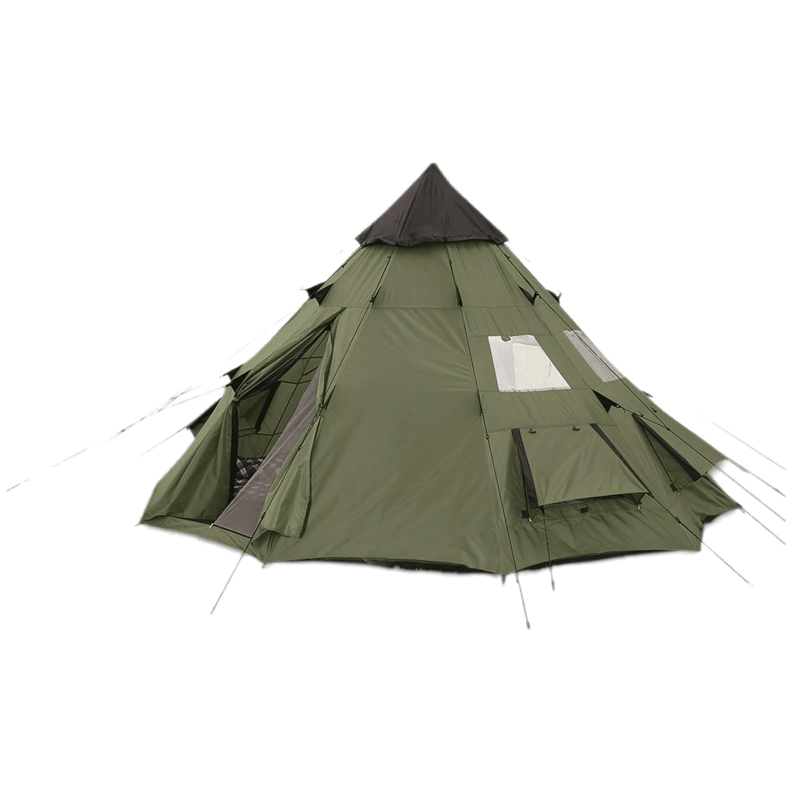 svg black and white library Teepee camping png stickpng. Transparent tent.