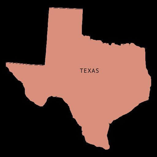 clip art download State plain map png. Transparent texas