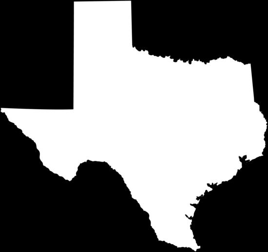 svg Transparent texas. States of