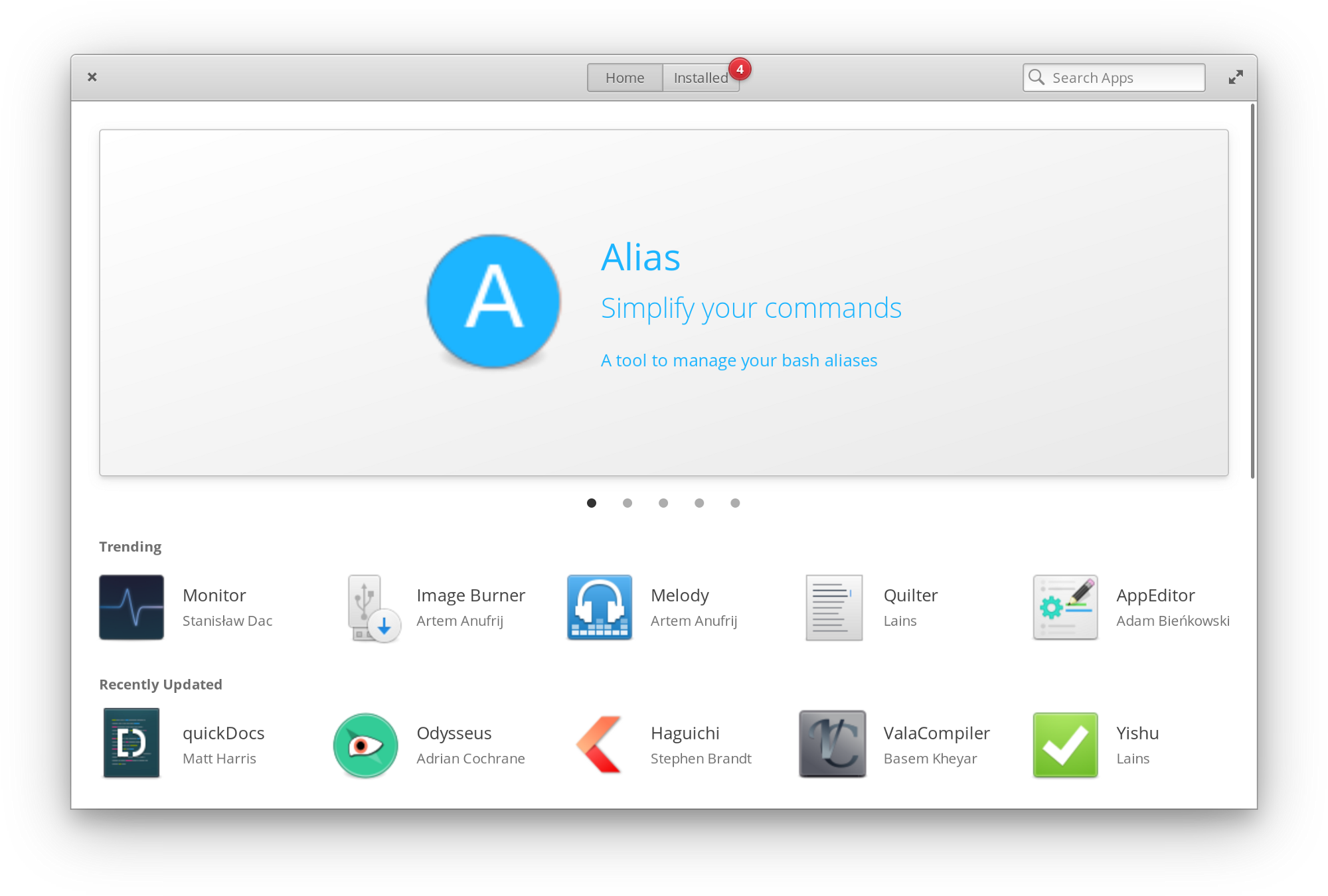 graphic royalty free Elementary OS