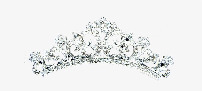 clip art black and white Png x . Transparent tiara
