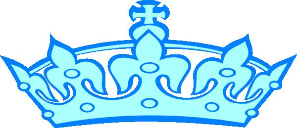 clipart transparent Blue Tiara Clipart