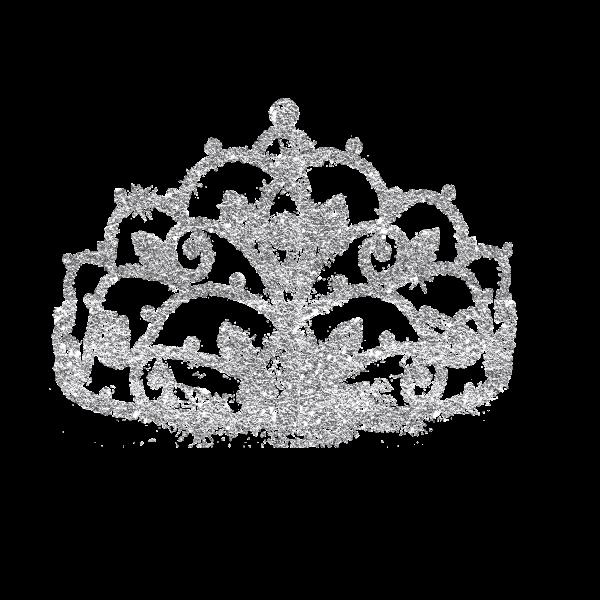 svg royalty free stock Headpiece Crown Quincea