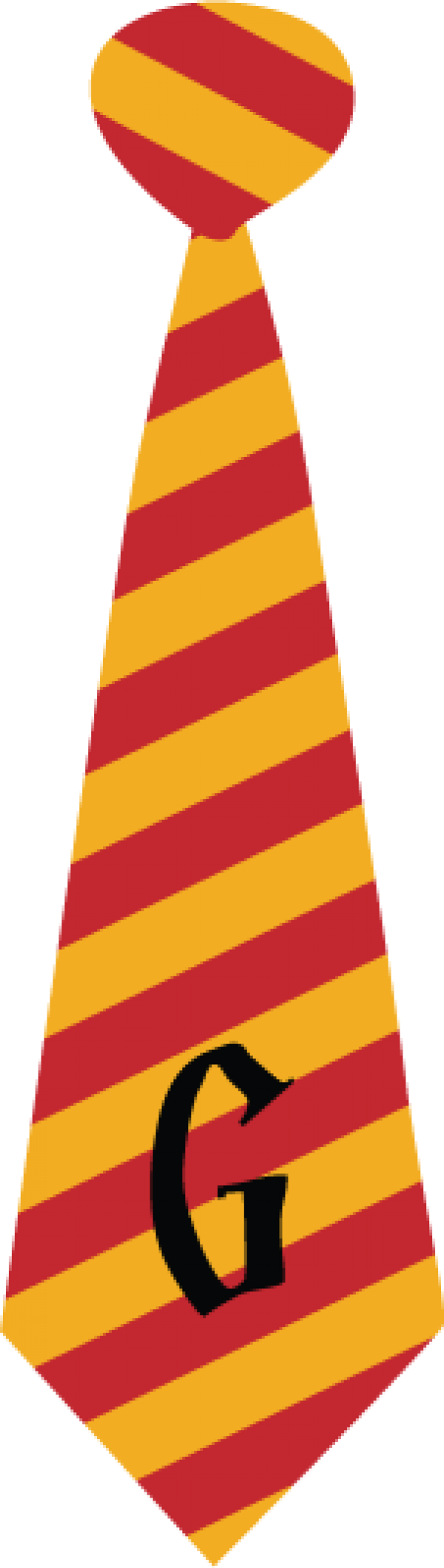 png royalty free library Gryffindor Tie