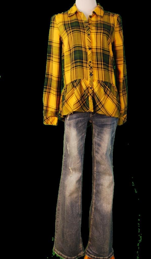 clipart Ariya Jeans