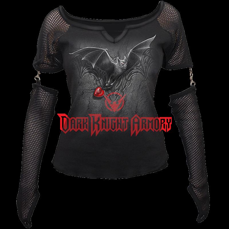image transparent download Stolen Heart Womens T