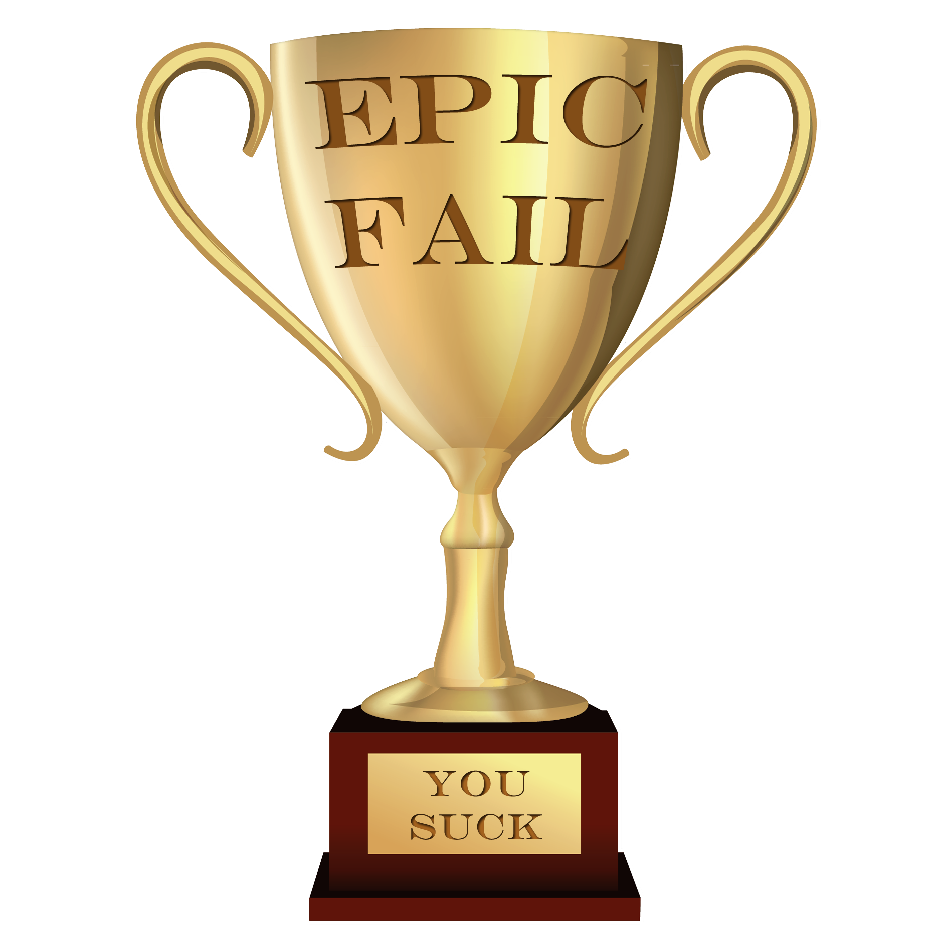 vector free stock Png images all. Transparent trophy