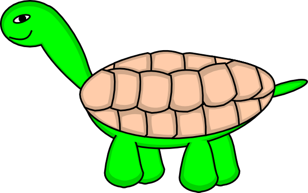 image freeuse library Cartoon Turtle Clip Art at Clker