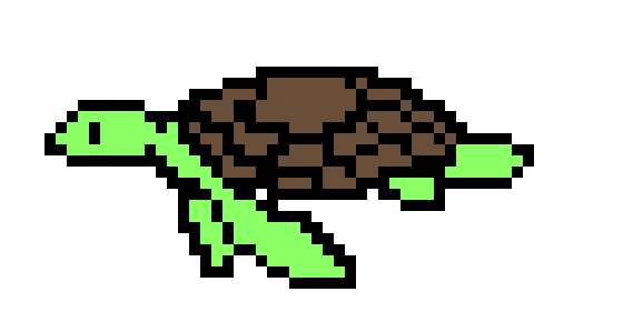 image library Turtle