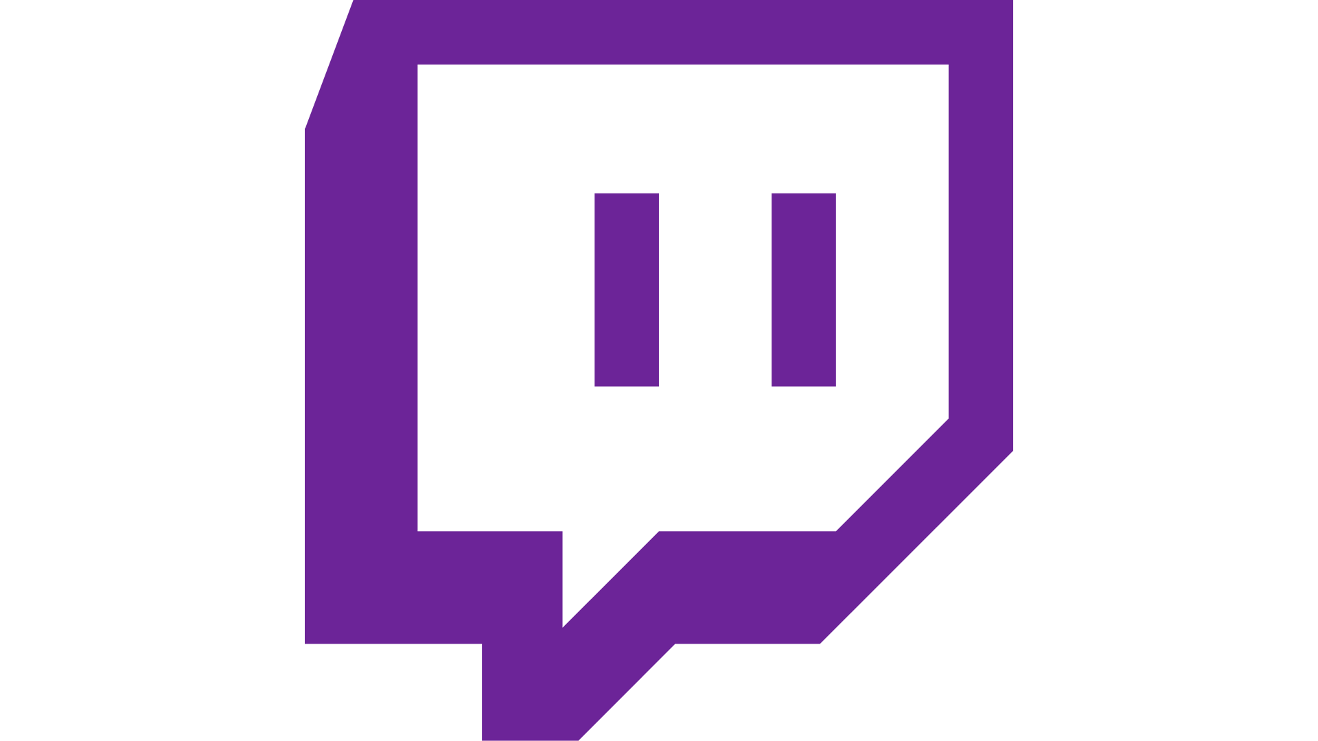 png stock Twitch vector. Logo png free transparent.