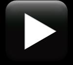 clip art black and white download Transparent videos arrow. Worship sermons video archive